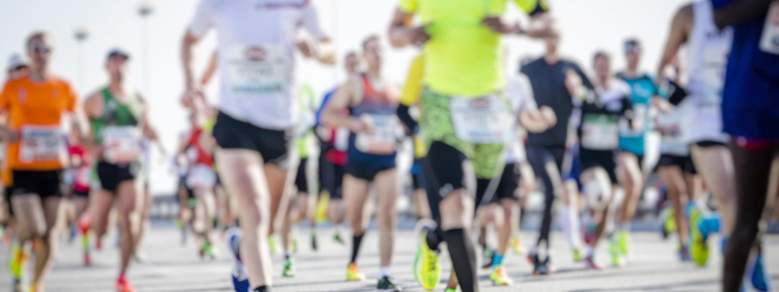 Namur International Marathon & Halb Marathon | Halb Marathon von Namur